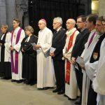 okumenischer Gottesdienst im Berner MŸnster zur Eršffnung der Le