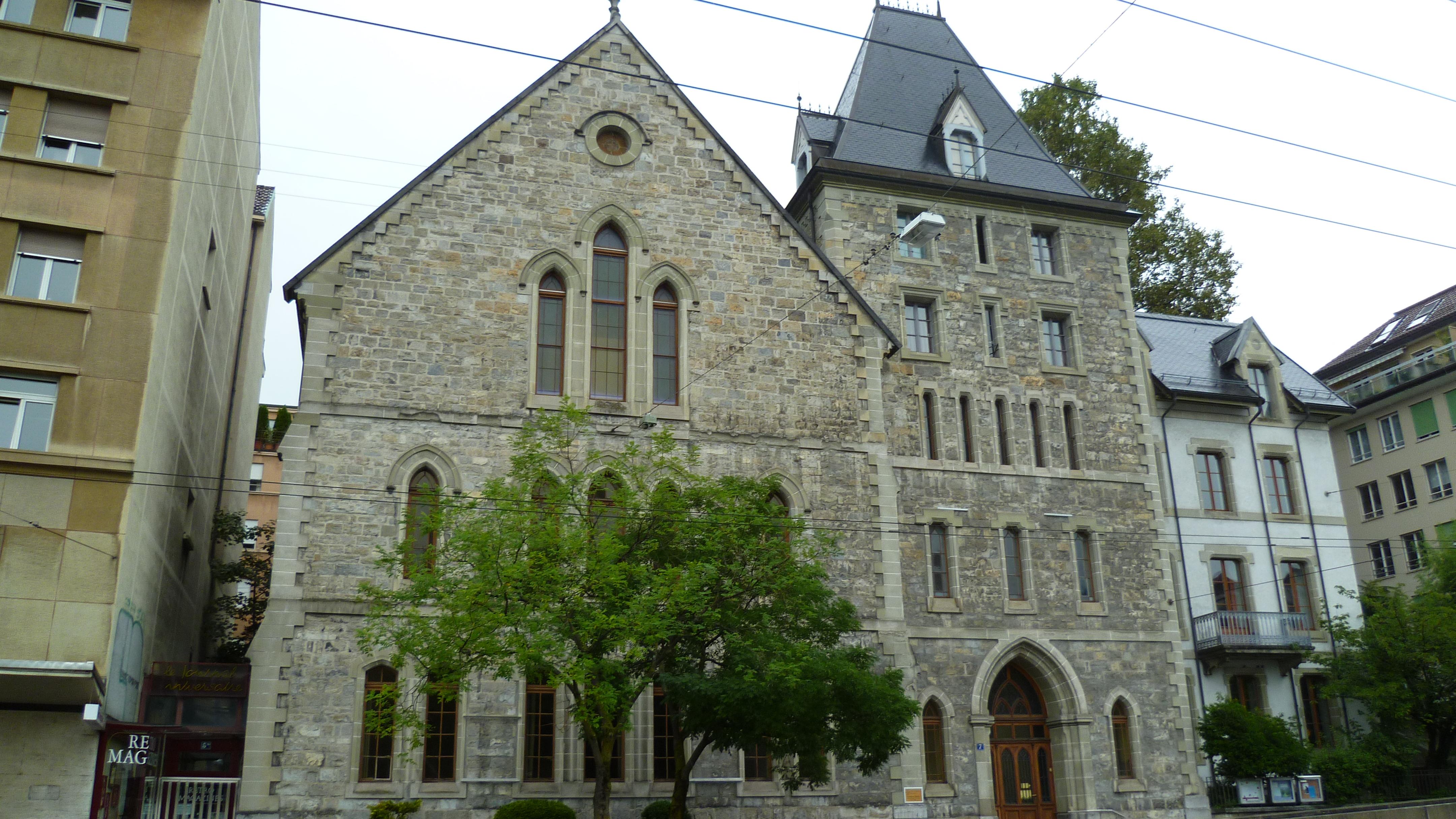 Eglise_Méthodiste,_chapelle_Valentin,_Lausanne